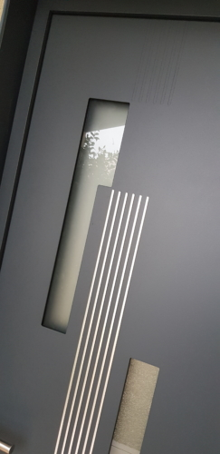 porte-d-entrée-aluminium-kline-lagord