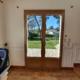 Portes-Fenêtres Mixte Bois/Aluminium – MEO – RIVEDOUX PLAGE (ILE DE RE)